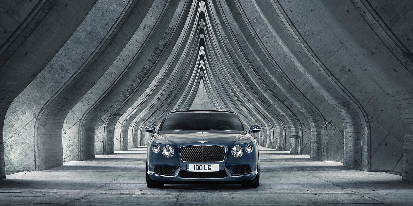 Bentley Continental GT V8 - used cars for sale - Rīga